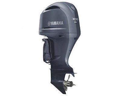 Motor de popa Yamaha F300 BETX