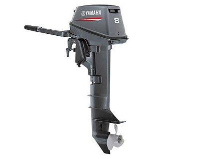 Motor de popa Yamaha 8 FMH