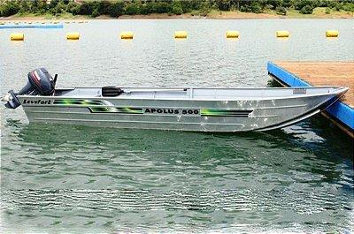 Barco Apolus 500 Levefort