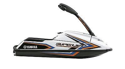 Waverunner Super Jet YAMAHA - 2016
