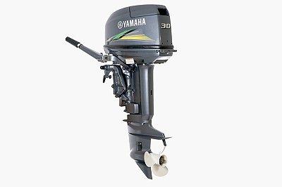 Motor de Popa Yamaha 30 HMHS