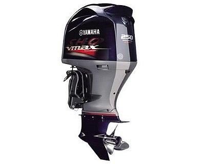 Motor de Popa Yamaha VF 250 VMAX