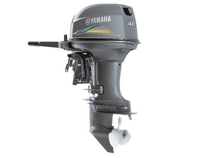 Motor de Popa Yamaha 40 AMHS