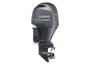 Motor de Popa Yamaha F150 DETL / DETX