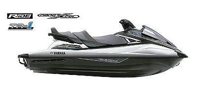 Waverunner VX Cruiser YAMAHA - 2016
