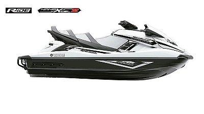 Waverunner FX Cruiser SVHO YAMAHA - 2016