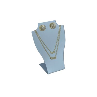 Expositor de colar e brincos - Espelhado