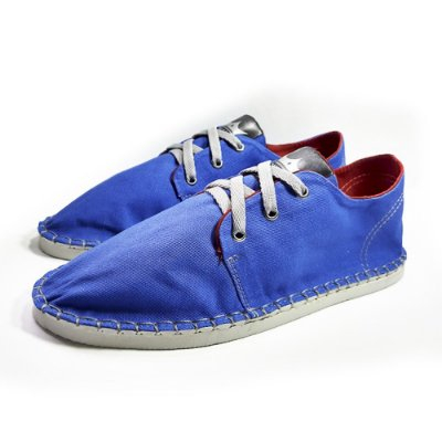 Tênis Casual MONARCA Urban Azul Royal
