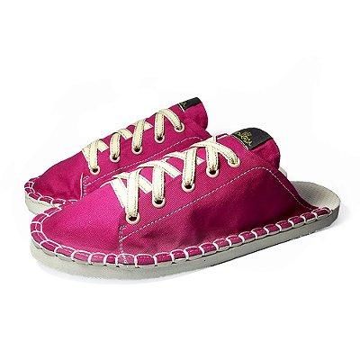 Tênis Mule MONARCA Pink