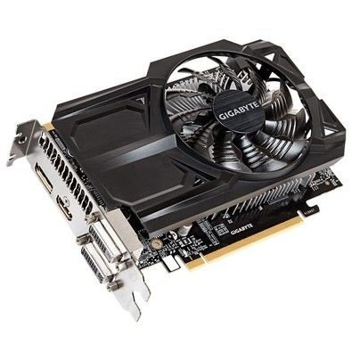 Placa de Video VGA GigaByte GTX 950 2GB DDR5 GV-N950D5-2GD