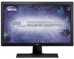 "MONITOR 24"" LED BENQ GAMER -FULL HD- MULTIMIDIA - DVI- HDMI - RL2455HM"