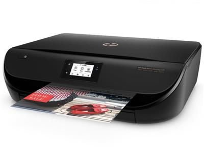 MULTIFUNCIONAL HP DESKJET INK ADVANTAGE COLOR 4536 - F0V65A#AC4
