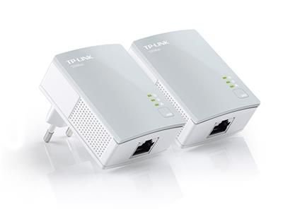 REPETIDOR D-LINK WIRELESS POWERLINE AV500 N 300MBPS - DHP-W311AV