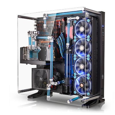 GABINETE ACRILICO THERMALTAKE CORE P5 FULL TOWER CA-1E7-00M1WN-00
