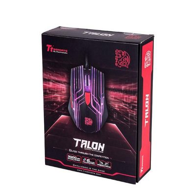 Mouse Gamer Thermaltake Sports Talon RGB