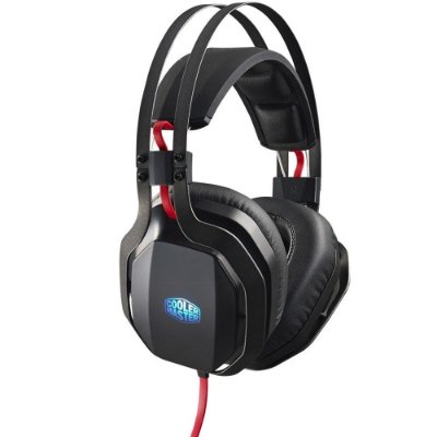 Headset Gamer Coolermaster 7.1 MasterPulse Pro