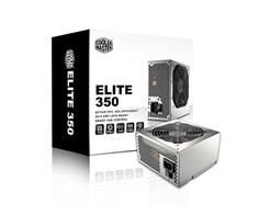 FONTE COOLER MASTER ELITE POWER 350W