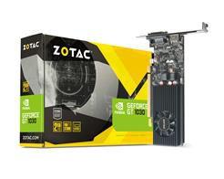 PLACA DE VIDEO ZOTAC GEFORCE GT 1030 2G DDR5 64BIT - ZT-P10300A-10L