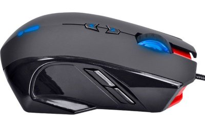 Mouse Pcyes Orion 3500dpis com Mousepad