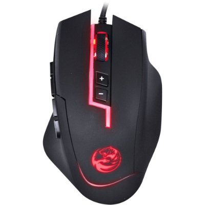 Mouse Pcyes Lycan 8200dpis RGB
