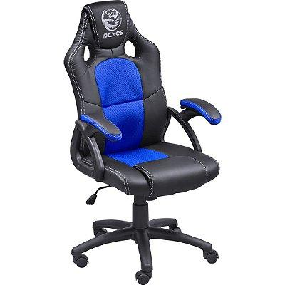 Cadeira Gamer PcYes Mad Racer V6 - Diversas Cores