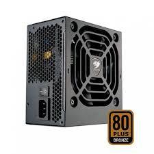 Fonte Atx Cougar 500w Vte 80 Plus Bronze