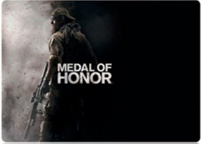 Mousepad Fatality Medal Of Honor