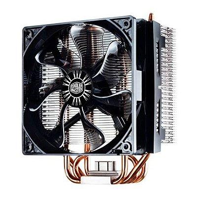 Cooler CoolerMaster Processador AMD/Intel Hyper T4