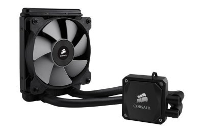 Watercooler Hydro Series Corsair H60