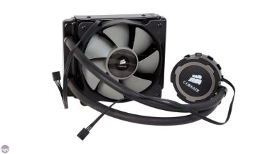 Watercooler Hydro Series Corsair H75