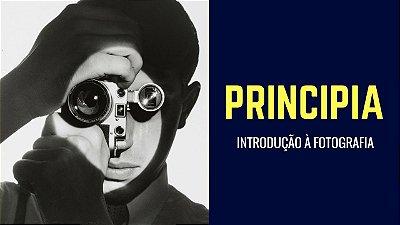 Principia | INTRODUÇÃO À FOTOGRAFIA DIGITAL - TURMA MANHÃ 9/25 OUTUBRO