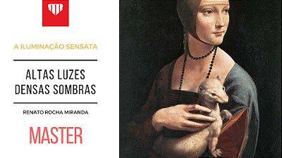 ALTAS LUZES DENSAS SOMBRAS MASTER - 1 e 2 SETEMBRO