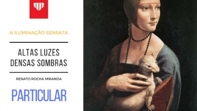 Curso Flash: Altas Luzes, Densas Sombras - INDIVIDUAL