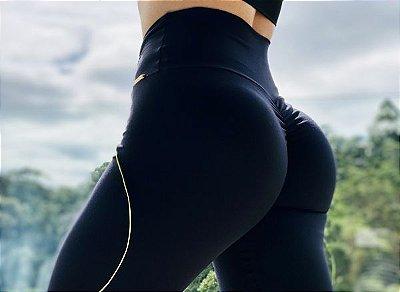Legging Empina Bumbum Luxo MV Black