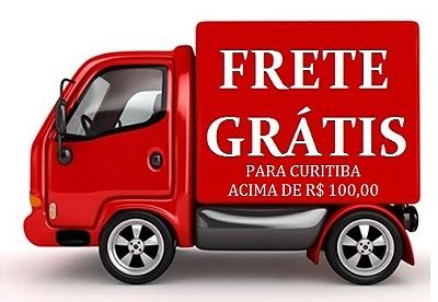 Frete Grátis Curitiba 2