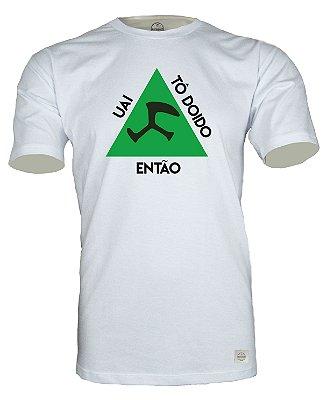 Camiseta Inconfidência do Horto