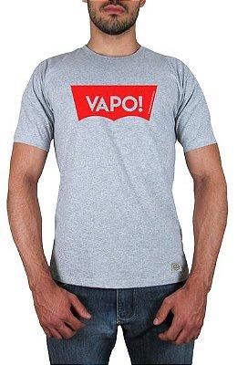 Camiseta VAPO!