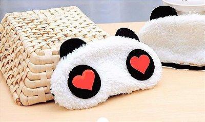 Máscara para Dormir -Panda Love