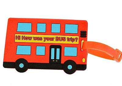 Tag de Bagagem - BUS TRIP