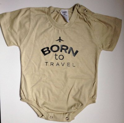 Body Born to Travel