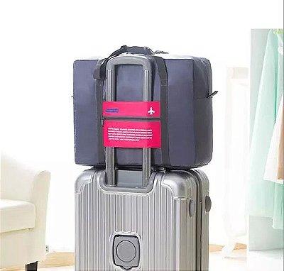 Travel Bag - Mala de Viagem A prova d'água