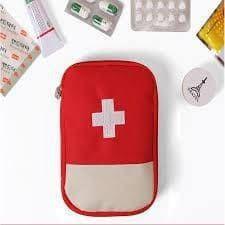 Necessaire Medicamentos