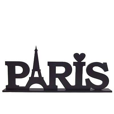 Enfeite PARIS