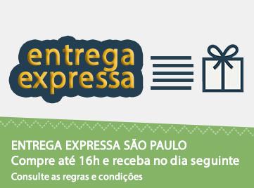 Banner Chamada Entrega Expressa