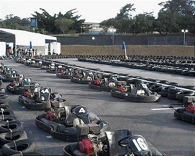 KartSBC: Adrenalina pra presente! (SÃO PAULO)