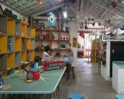 Casa das Ideias: Oficina de Quebra Cabeça: Fazendo Arte com os Pequenos (SÃO PAULO)