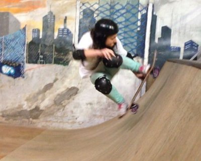 Aula de Skate (em grupo): diversão e adrenalina sobre rodinhas! (SÃO PAULO)