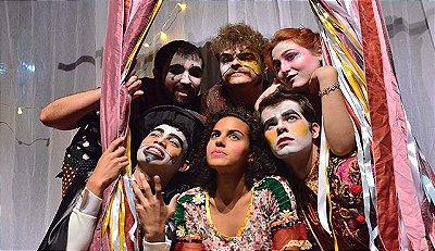 Teatro infantil: Anita a Menina e o Circo (RIO DE JANEIRO)