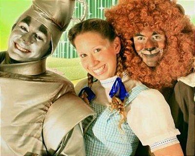 Teatro infantil: O Mágico de Oz (RIO DE JANEIRO)