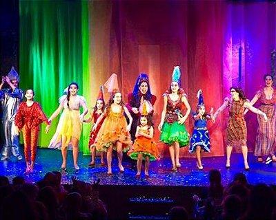 Teatro infantil: A Fada que tinha Ideias  (RIO DE JANEIRO)